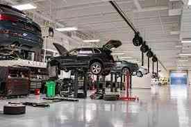 Auto service Center For Sale in Dubai