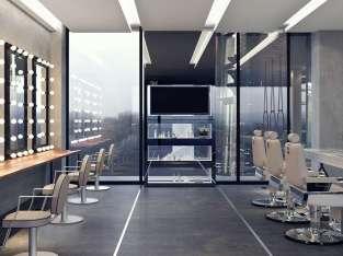 Luxury salon salon spa fivarotana any Dubai