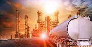 Fuel supply company for sale in Dubai