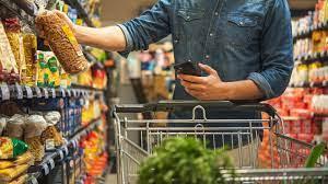 Supermarket amidy any Dubai