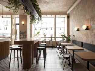 Excellent Cafeteria Business for Sale in UAE