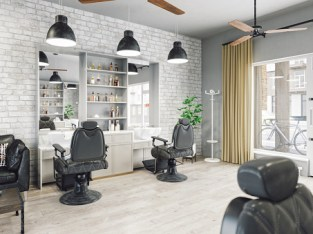 Cheap price business Ladies salon for sale in UAE