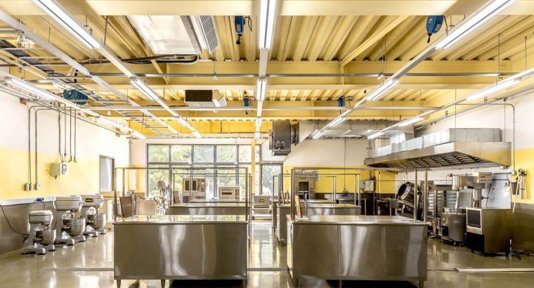 Central Kitchen for Sale in DIP in Dubai