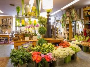 Virágbolt ígéretes helyen eladó Dubaiban
