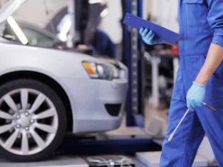 Fully Equipped Auto Workshop for Sale in Dubai