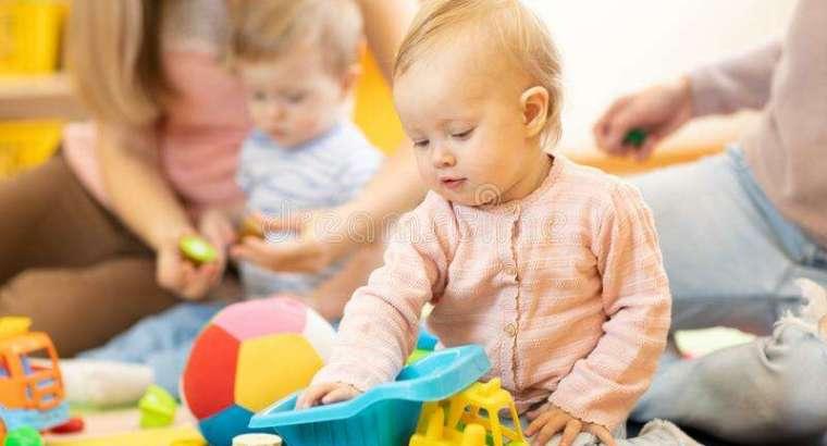 Kids Nursery school business for sale in Dubai