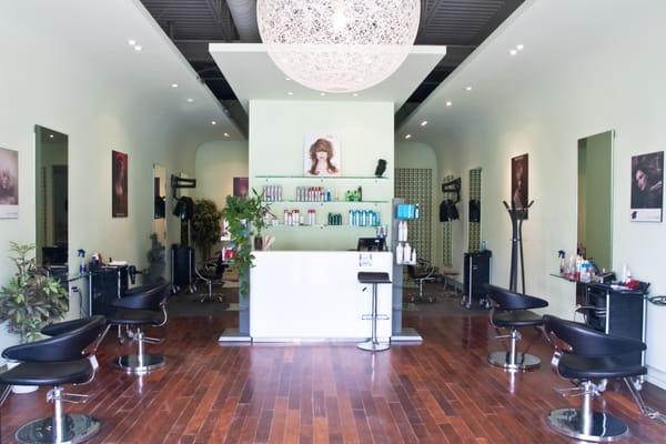 Hair Dressing Saloon for Sale in Dubai