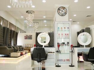 Luxury Ladies Beauty Salon for Sale in UAE