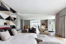 Active Good looking Interior decoration company for sale in UAE