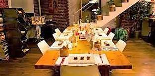 Restaurant for sale or lease in Dubai