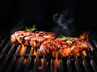 Big Barbeque Restaurant for sale in Dubai