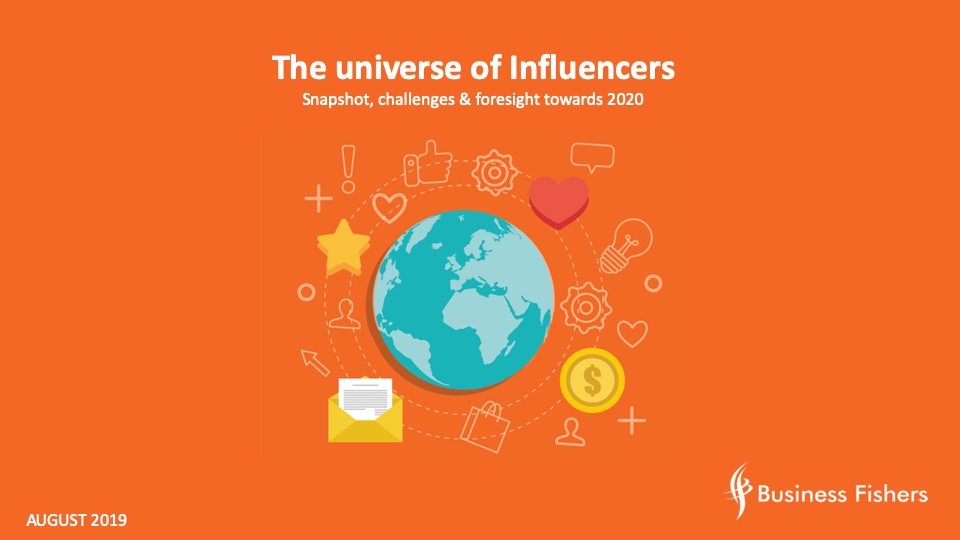 The Universe of Influencers