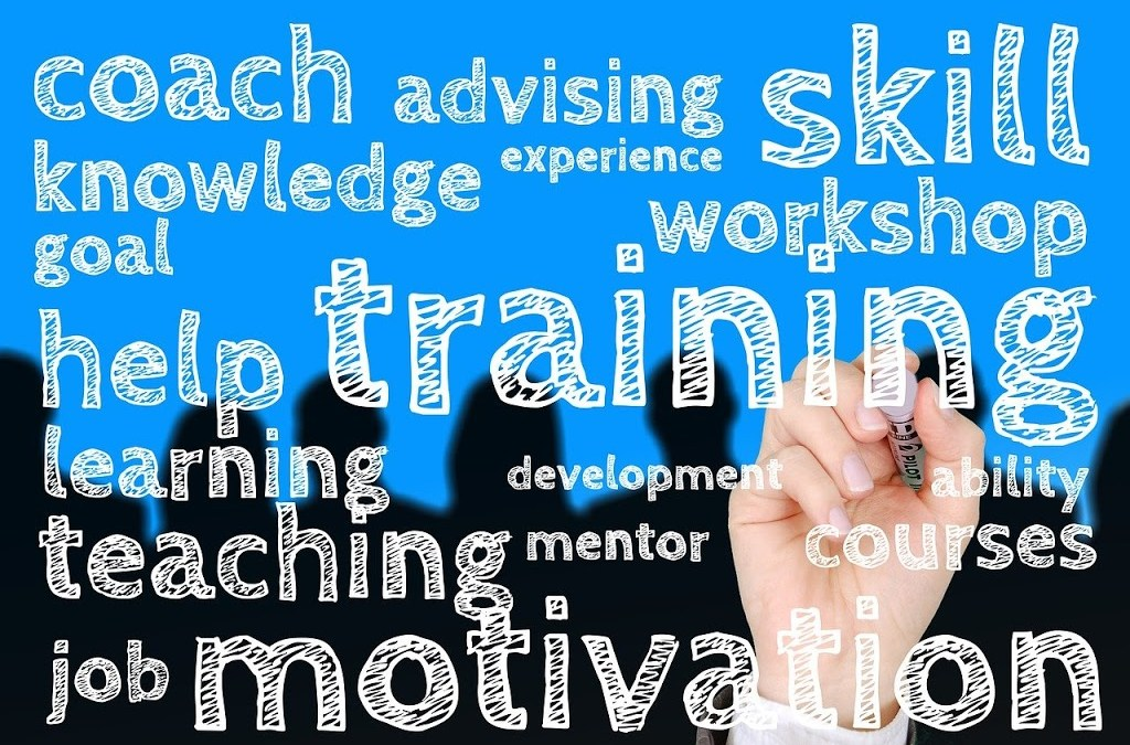 """""""Train people well enough so they can leave. Treat them well enough so they don't have to."""" – Sir Richard Branson"""