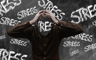 12 Signs You're Overwhelmed in Your Business