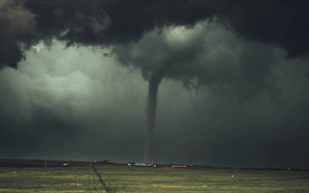 """Is Your Business Ready for """"The Perfect Storm""""?"""