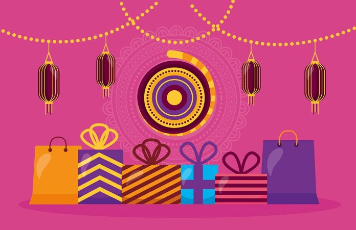 Top 10 Diwali Gifts