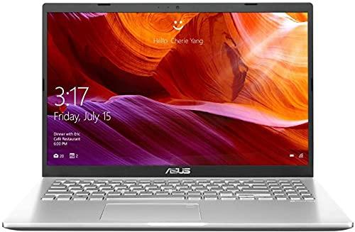 Asus Vivobook M515DA-BQ512TS Laptop (AMD Quad Core Ryzen 5 3500u/8 GB/512 GB SSD/15.6