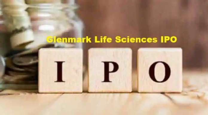Glenmark Life Sciences IPO to open on July 27
