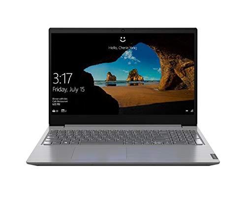 Lenovo V15 AMD RYZEN 3 3250U 15.6-inch HD Laptop (4GB/1TB/Windows 10/Grey/1.85Kg),82C7001YIH