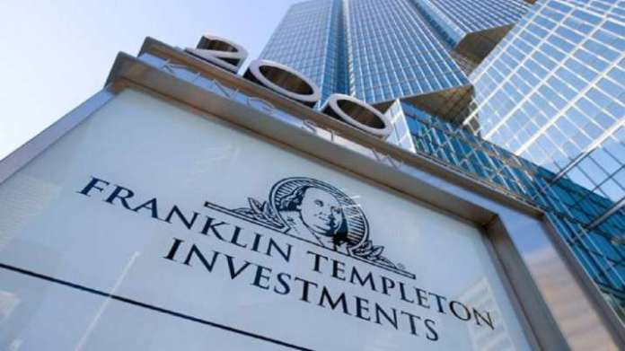 Franklin Templeton debt funds receive Rs 148.75 crore from