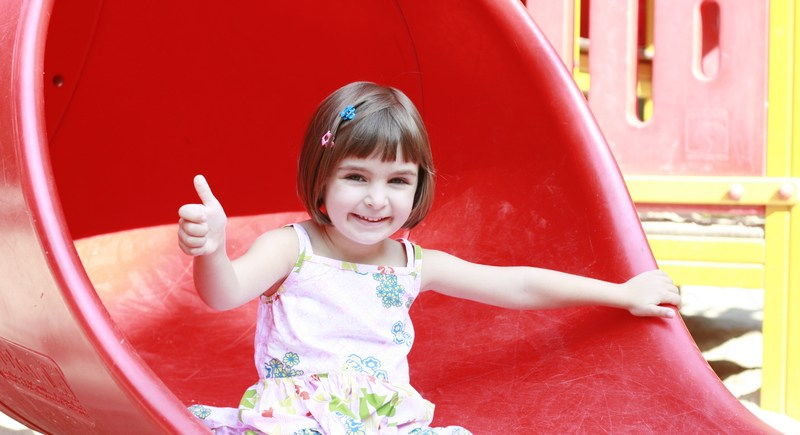 Becoming a childminder involves taking children out