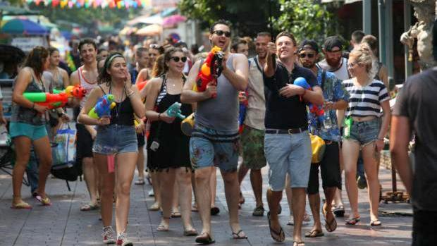 Operators upbeat on tourism sector