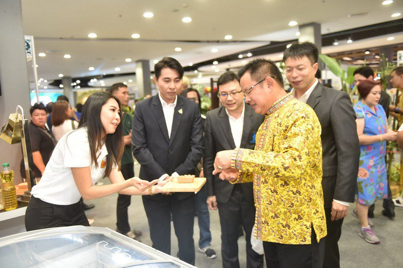 Phuket's Andaman Hotelier hospitality trade expo gets underway