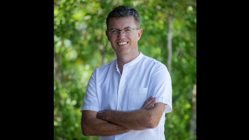 Phuket's Paresa resort names new GM