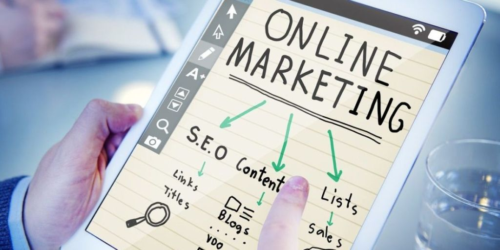 Top 10 tips for marketing if you're a small to medium business