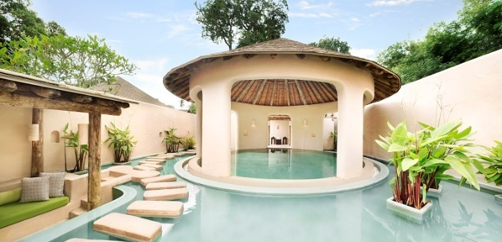 Phuket's The Naka Island resort bags five at 2019 World Luxury Spa and Restaurant Awards