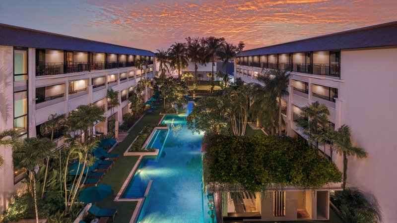 DoubleTree by Hilton opens 290-room Phuket Banthai Resort