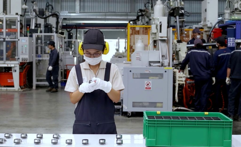 Thailand industrial property a winner as US-China trade war drags on