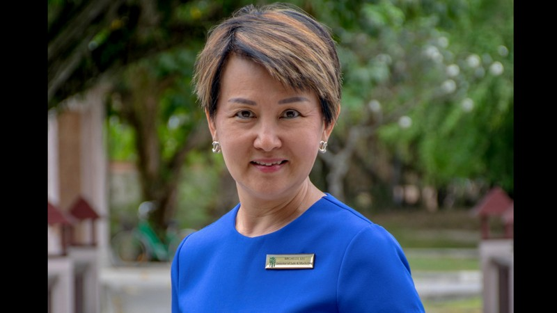 Banyan Tree Phuket announces Michelle Lee as Director of Sales