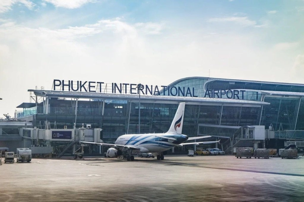 Phuket Airport to see surge in domestic passengers during Vegetarian Festival
