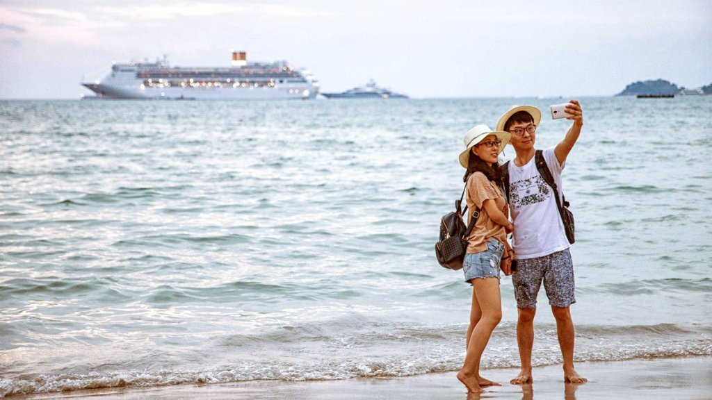 Phuket sees 300 million baht boost over long holiday weekend