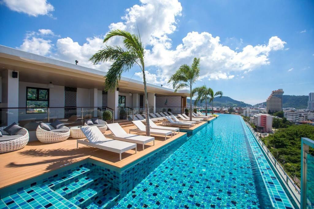 Phuket tops travel destination list of cheapest hotel prices – Dertour 2020 Price Index