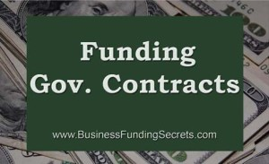government, contracts, funding, business, finance, http://businessfundingsecrets.com/cash-flow-financing/