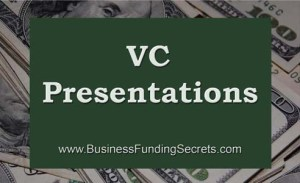 venture capital, vc, presentation, http://businessfundingsecrets.com/venture-capital/