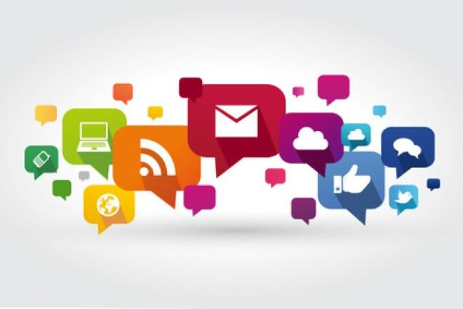 Social Marketing mit multimedialen Inhalten