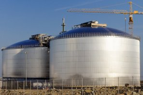 Ammonia export terminal will be built on the Black Sea