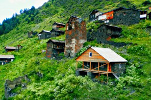 Tusheti Development Strategy and Investment Opportunities