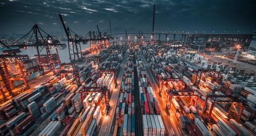 freight forwarder in pakistan