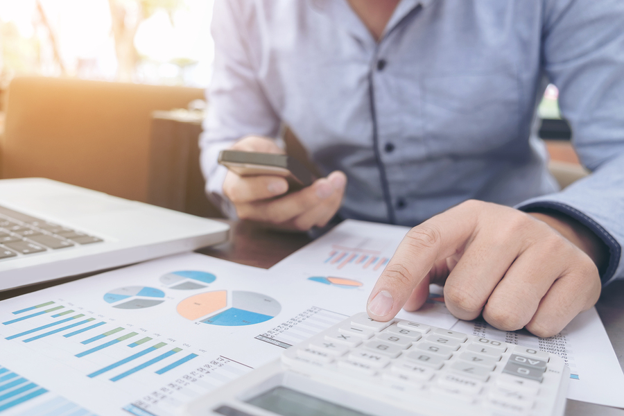 Make Year End Tax Planning a Priority