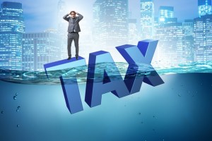 W-9, 1099, sea of tax confusion