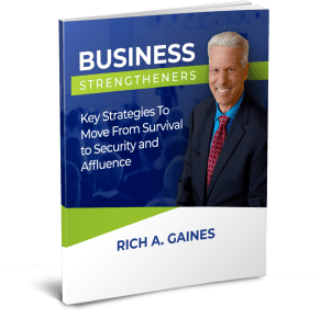 Business Strengtheners Ebook