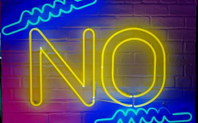 How to say no if you're a yes person!