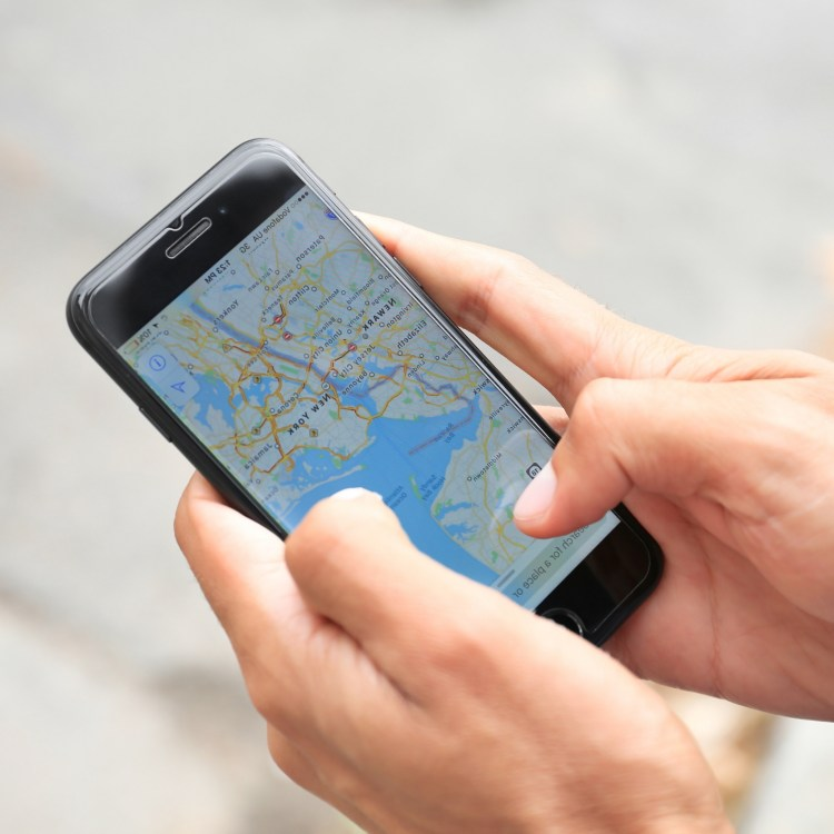 List your business on Google Maps