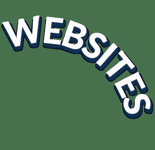 Websites in Dubbo