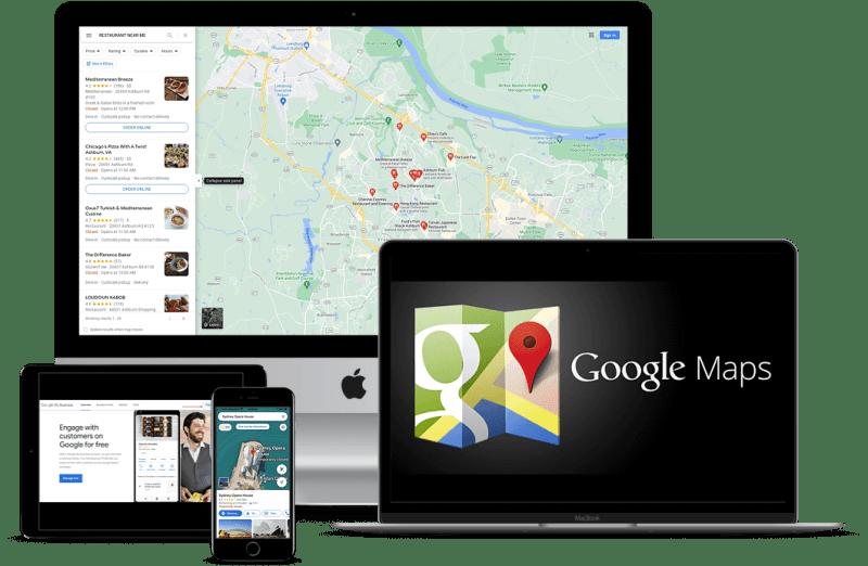 Google My Business header image