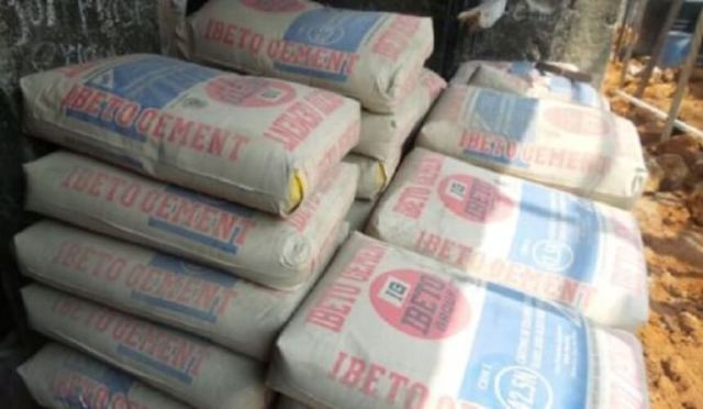 Image result for 2. Ibeto Cement